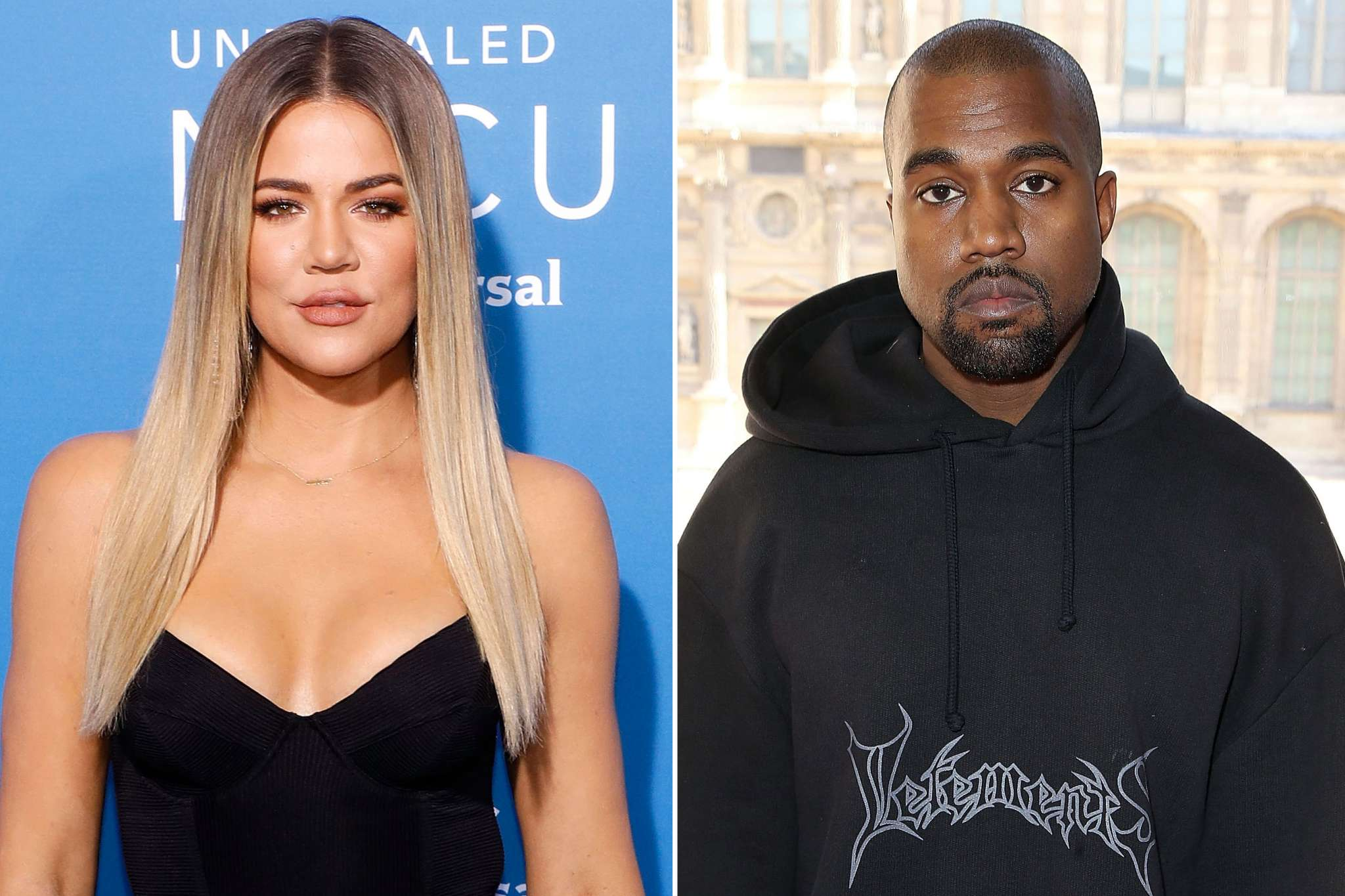Khloe Kardashian Spotted Wearing A 'Kanye For President' Hat
