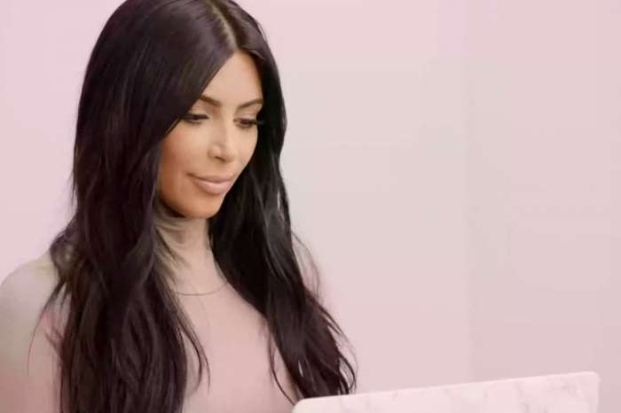 KUWK: Kim Kardashian Is Not Planning To Respond To The Game's NSFW Lyrics About Her - Here's Why!