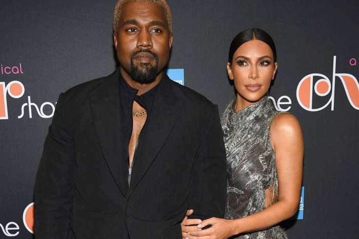 KUWK: Kim Kardashian Defends Husband Kanye After He Seems To Defend R. Kelly And Michael Jackson
