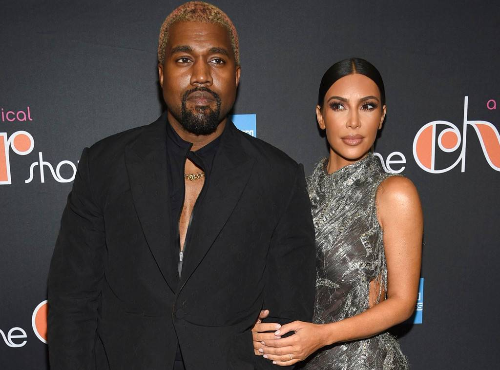 Kim Kardashian Defends Kanye West Following His Statements About R. Kelly