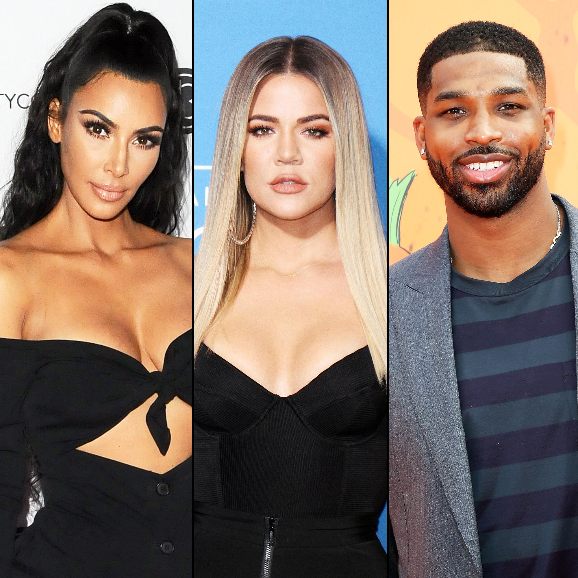 kim-kardashian-khloe-kardashian-tristan-thompson