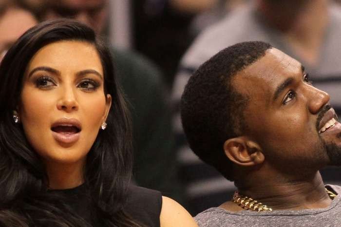 KUWK: Kim Kardashian And Kanye West Already Have Many Names In Mind For Baby No. 4!
