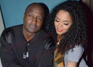 Rasheeda And Kirk Frost Were Spotted On A Date Night At The Hawks Game - Fans Tell Kirk He's The Luckiest Man Alive