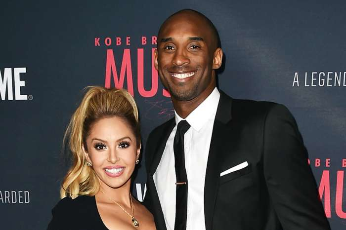 Kobe Bryant And Wife Vanessa Expecting Their Fourth Baby Girl!