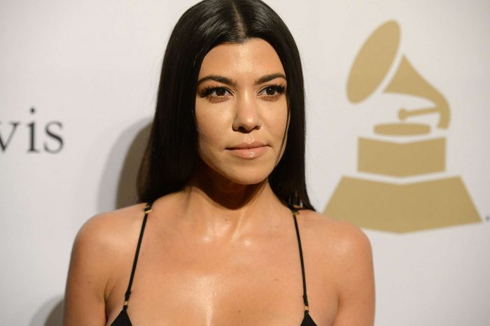 KUWK: Kourtney Kardashian Admits She Really Wants 'To Be In Love'
