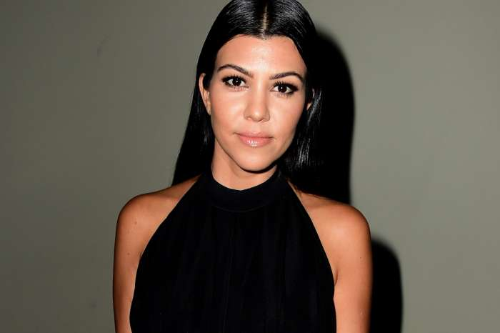 KUWK: Here's What Kourtney Kardashian Thinks Of Daughter Penelope Being Called 'Racist' Over Controversial Picture