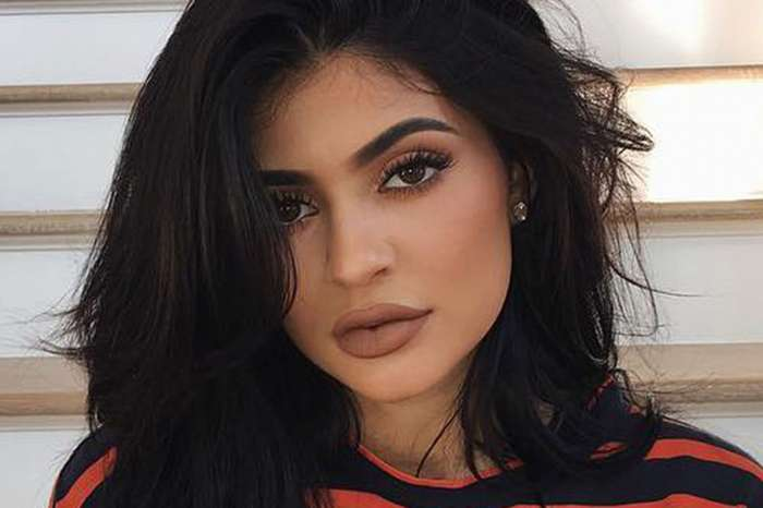 KUWK: Kylie Jenner's Record For The Most Liked Post On Instagram Broken By A Photo Of An EGG - Check Out Her Hilarious Response!
