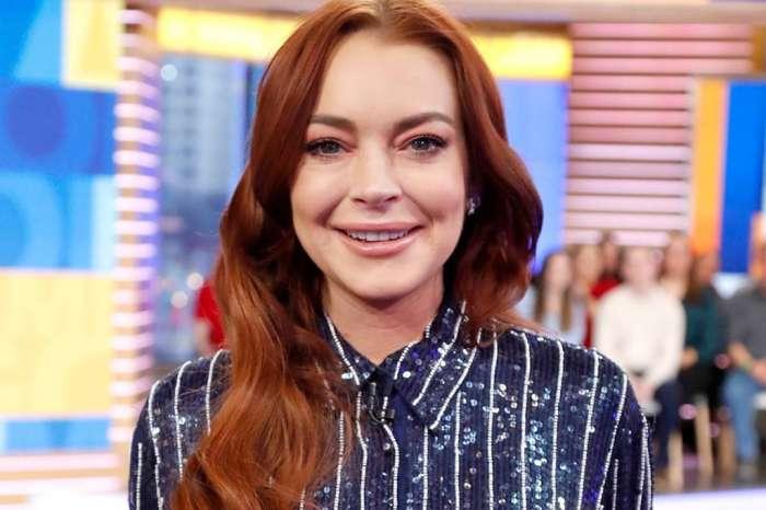 Lindsay Lohan Beach Club Employee Says She's A Hard Boss: 'Lisa Vanderpump Might Be Nicer'