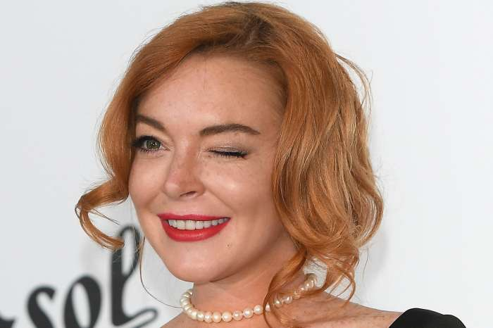 Lindsay Lohan Discussed Having A Nightlife Business Despite Her Controversial Partying Past