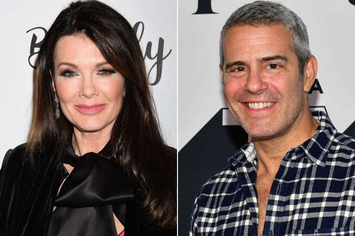 Lisa Vanderpump - Other Housewives Slam Her For Not Showing Up To Andy Cohen's Baby Shower!
