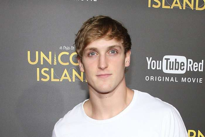 Logan Paul In Trouble After Announcing He Will 'Go Gay' For One Month!