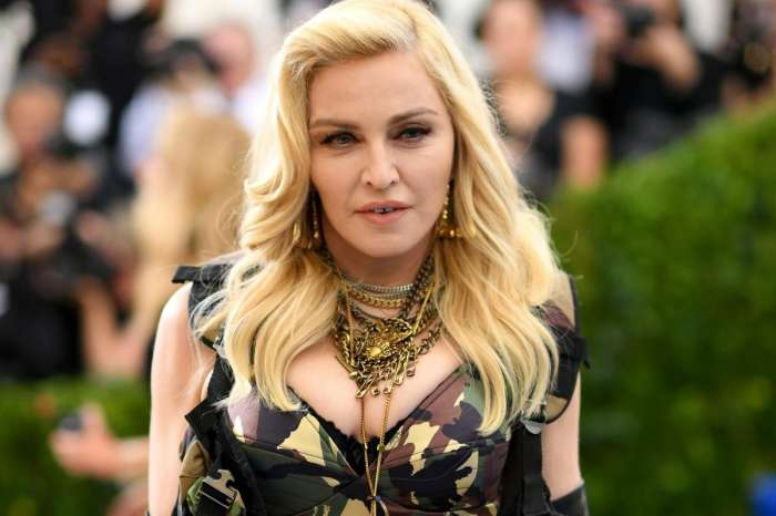 Madonna Is 'Proud Of Her Body' At 60 Years Old Amid Rumors She Got Botched Plastic Surgery!