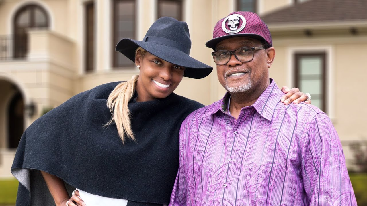 NeNe Leakes' Husband Apologies For His Short Temper: