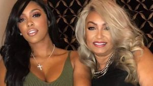 Porsha Williams Celebrates Her Mom's 61 Birthday - Check Out Their Gorgeous Photo Together