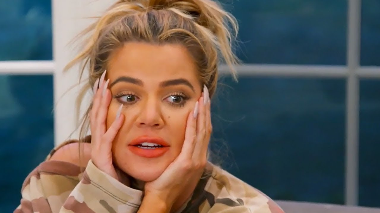 Khloe Kardashian's Sisters, Worried That She's Still Hurting After Tristan Thompson's Cheating