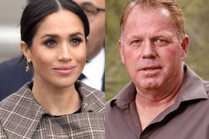Meghan Markle's Brother Thomas Jr. Sent Her And Prince Harry Invitations To His Wedding!