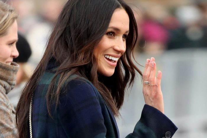 Meghan Markle Had A Secret Instagram Account But Deleted It After Comments Made Her Feel 'Unsafe!'