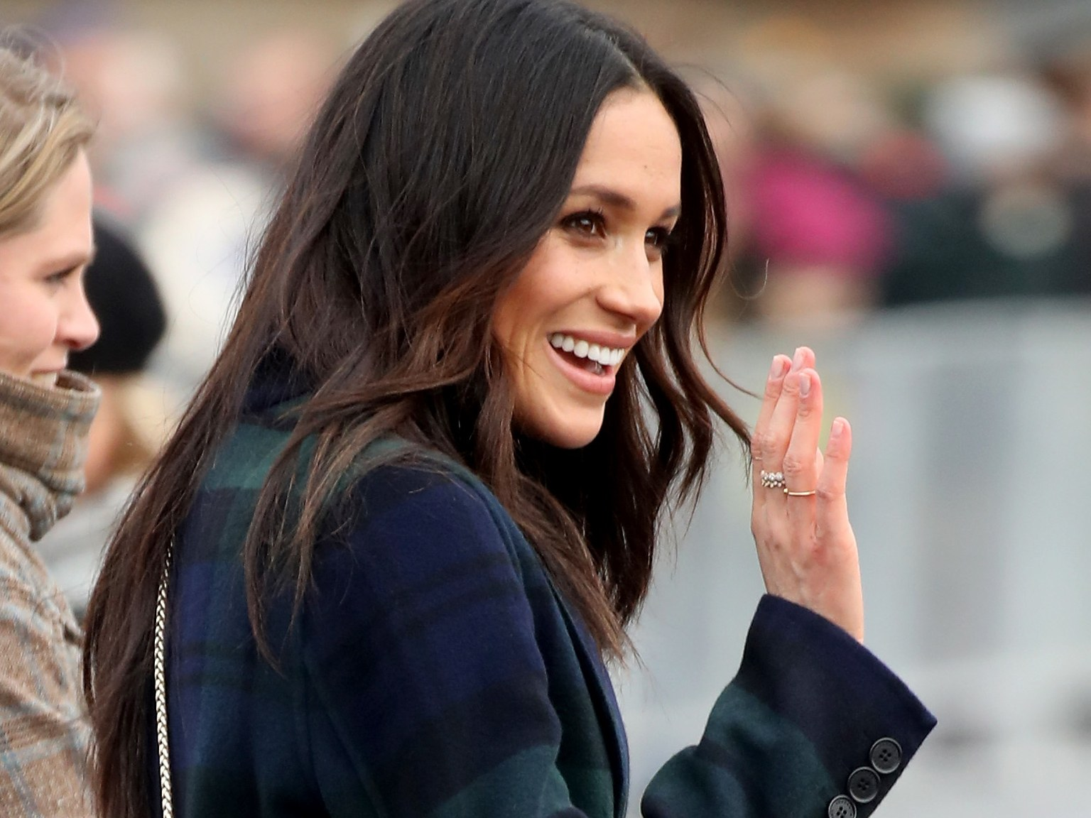 Did Meghan Markle Have A Secret Instagram Account?