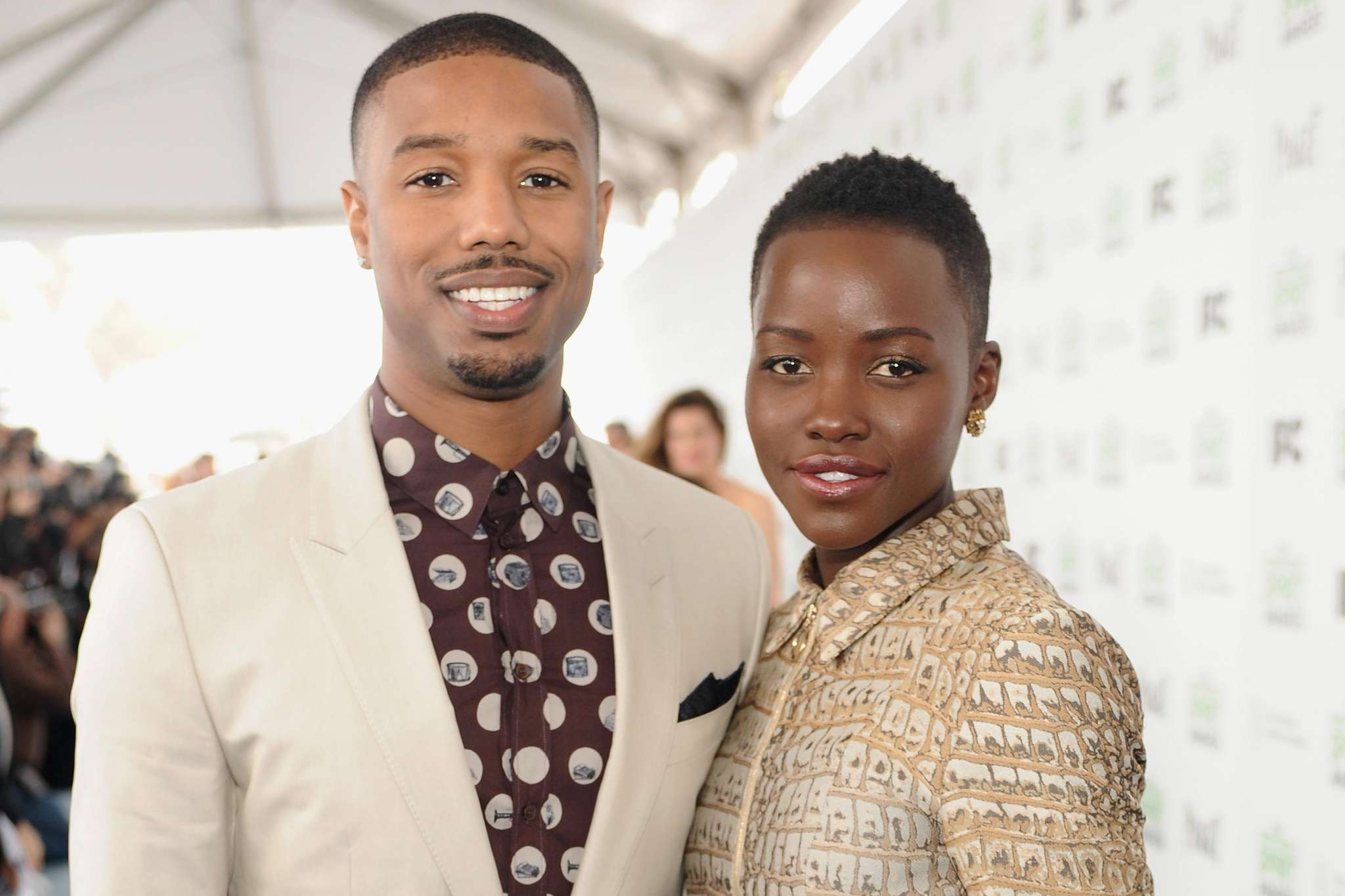 """michael-b-jordan-and-lupita-nyongo-what-are-the-chances-the-black-panther-stars-will-date-amid-flirty-interactions"""