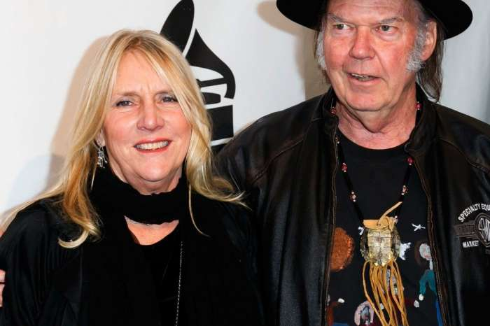 Neil Young Posts Touching Tribute To His Late Former Wife Pegi Following Her Tragic Passing