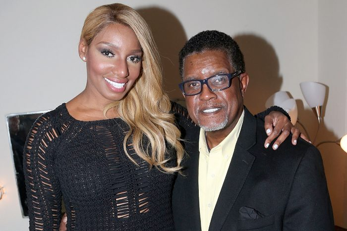 NeNe Leakes' Husband Apologizes After Being Called 'Mean' By Her While Battling Cancer