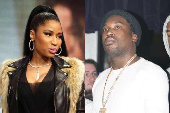 Meek Mill Explains The Reason Why He Doesn't Like Lace Front Wigs - Is He Shading Nicki Minaj?