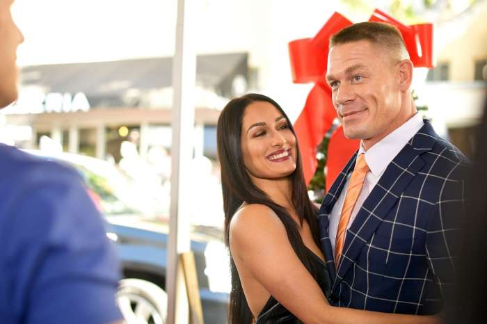 Nikki Bella Does Not Regret Her And John Cena's Split - She's Happy With Her New Man, Artem Chigvintsev!