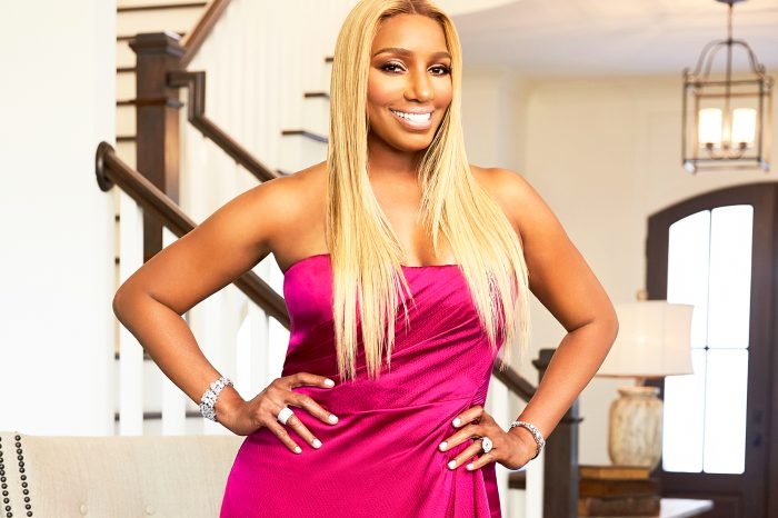 NeNe Leakes' Fans Believe That Her Fashion Game Is Getting Stronger