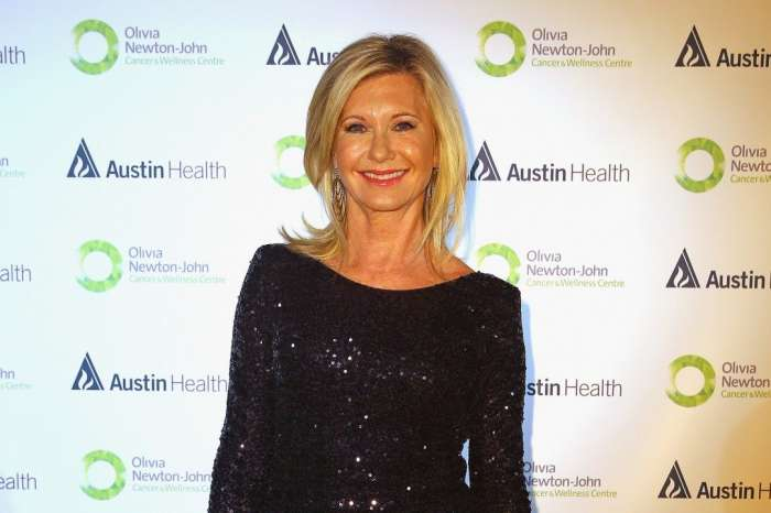 Olivia Newton-John's Niece Slams Fake News That She Has Only Weeks To Live Amid Third Cancer Battle!