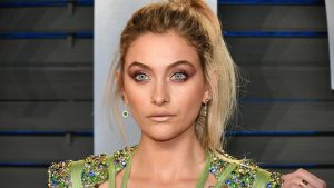 Paris Jackson Checks Herself Into Facility To Seek Treatment For Her Emotional Health