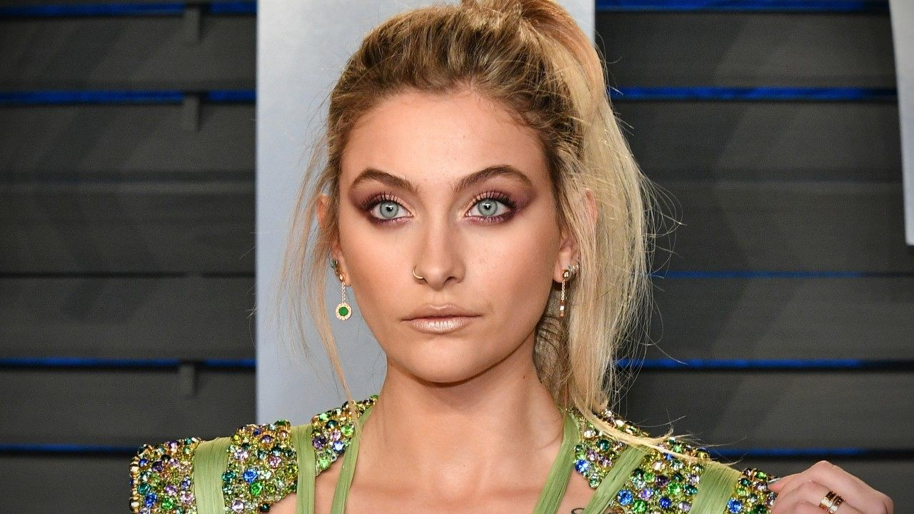 Paris Jackson Responds to Reports That She's in a Treatment Facility