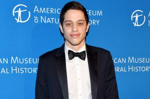 Pete Davidson Disses 'Evil' R. Kelly During Standup Comedy Routine - 'He Should Get Shot In The Face!'