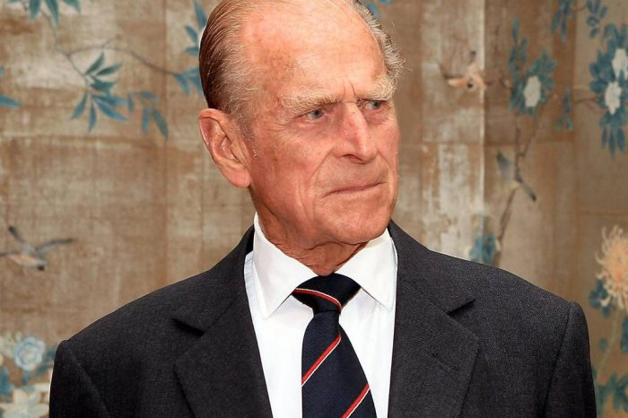 Prince Philip Finally Apologizes To The Woman Injured After He Crashed Into Her Car