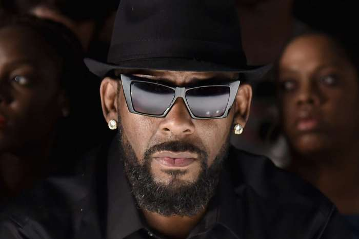 R. Kelly Is Reportedly Disgusted By The Docuseries And Believes It's All A Vendetta Against Him