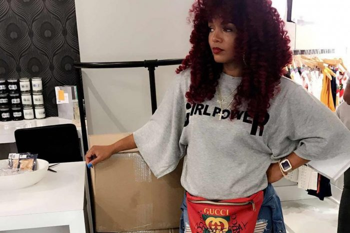 Rasheeda Frost's Fans Tell Her That She Sets The Bar For Women Of Color, Mothers, And Businesswomen