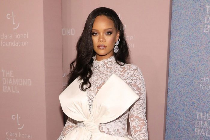 Rihanna Files Lawsuit Against Her Own Father For Exploiting Her Name For His Company's Gain