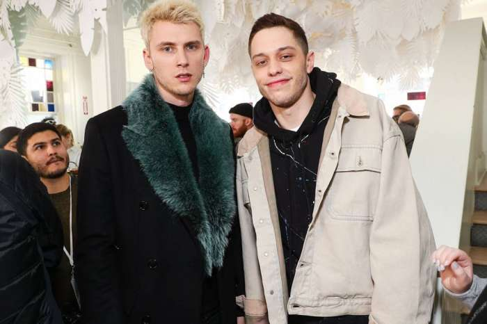 Pete Davidson Says He Was 'Lame' In High School, Jokes About Rehab!