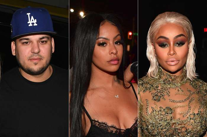 Rob Kardashian Reportedly Wants Full Custody Of Dream Kardashian Following Blac Chyna's Hawaii Scandal With Kid Buu
