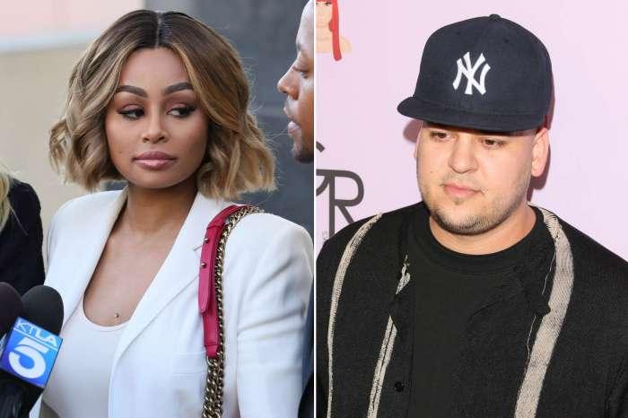 KUWK: Rob Kardashian Vs. Blac Chyna - Lawyer Explains If The Kardashian Can Prove His Ex Is An Unfit Mother!
