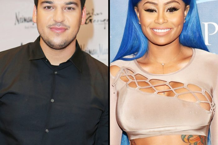 KUWK: Rob Kardashian Claims He Spent A Huge Amount Of Money On Security After Blac Chyna Violently Attacked Him