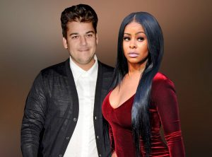 Alexis Skyy Shows Off A Stunning Black Bodysuit After Revealing She's Dating Rob Kardashian - People Say She Looks Like Remy Ma