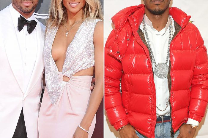 Ciara And Russell Wilson Subtly Fire Back At Future After He Slams Their Marriage
