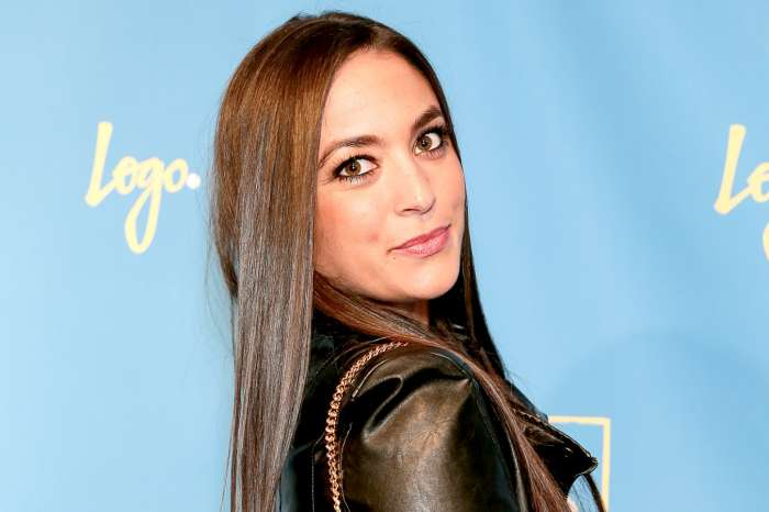 Sammi Giancola's Loved Ones Very Happy She's Found Her Current Boyfriend - Here's Why!