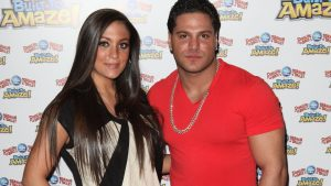 Ronnie Ortiz-Magro's Ex Sammi Giancola Would Never Rekindle Their Romance!