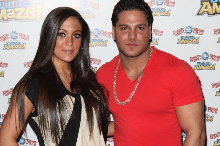 Ronnie Ortiz-Magro's Ex Sammi Giancola Would Never Rekindle Their Romance!
