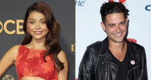 Wells Adams Fuming After Radio Hosts Allegedly Said Sarah Hyland Would Buy Her Own Engagement Ring