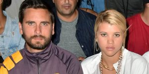 Sofia Richie Reportedly Hopes Scott Disick Is Preparing A Romantic Surprise For Valentine's Day!