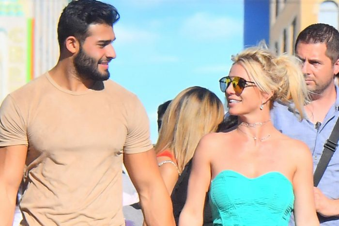 Britney Spears' Boyfriend Sam Asghari Is A Huge Support To Her Amid Dad Jamie's Illness - It Even 'Brought Them Closer'