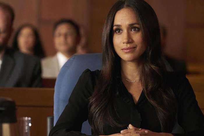 Meghan Markle - 'Suits' Creator Reveals If There's A Possibility She'd Return For The Final Season!