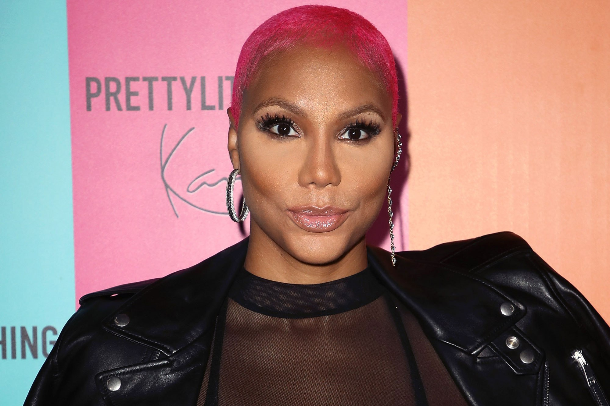 Tamar Braxton's Fans Cannot Wait To See Her On Celebrity Big Brother On CBS On January 21